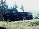 Фото авто Toyota Land Cruiser J70, ракурс: 270