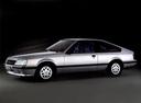Фото авто Opel Monza A2, ракурс: 90