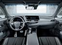Фото авто Lexus ES 7 поколение, ракурс: торпедо