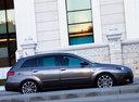 Фото авто Fiat Croma 2 поколение, ракурс: 270 цвет: серый