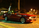 Фото авто BMW 6 серия E24 [2-й рестайлинг], ракурс: 315