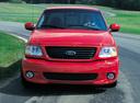 Фото авто Ford F-Series 10 поколение,