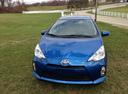 Фото авто Toyota Prius C 1 поколение,