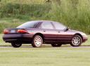 Фото авто Chrysler Vision 1 поколение, ракурс: 225