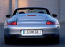 Фото авто Porsche 911 996, ракурс: 180