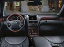 Фото авто Lexus LS 3 поколение, ракурс: торпедо