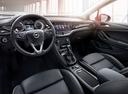 Фото авто Opel Astra K, ракурс: торпедо