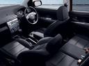 Фото авто Mazda Demio DY [рестайлинг], ракурс: салон целиком