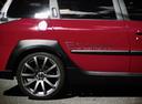 Фото авто Peugeot 207 1 поколение, ракурс: колесо