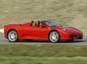 Фото авто Ferrari F430 1 поколение, ракурс: 270