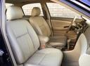 Фото авто Toyota Corolla E120, ракурс: сиденье