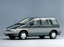Фото авто Nissan Prairie M11, ракурс: 45