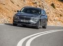 Фото авто BMW 6 серия G32, ракурс: 45 цвет: серый