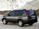 Фото авто Nissan X-Trail T31, ракурс: 135 цвет: мокрый асфальт