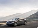 Фото авто Jaguar XF X260, ракурс: 45 цвет: черный
