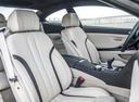 Фото авто BMW 6 серия F06/F12/F13 [рестайлинг], ракурс: сиденье