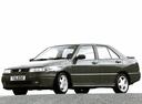 Фото авто SEAT Toledo 1 поколение, ракурс: 90