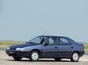 Фото авто Citroen Xantia X1, ракурс: 90