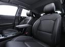 Фото авто Kia Cee'd 3 поколение, ракурс: сиденье