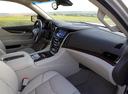 Фото авто Cadillac Escalade 4 поколение, ракурс: салон целиком