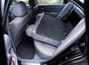 Фото авто Kia Magentis 1 поколение [рестайлинг], ракурс: задние сиденья