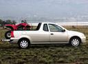Фото авто Nissan NP200 1 поколение, ракурс: 270