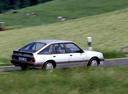 Фото авто Opel Ascona 3 поколение [рестайлинг], ракурс: 225