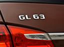 Фото авто Mercedes-Benz GL-Класс X166, ракурс: задние фонари