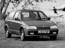 Фото авто Citroen AX 2 поколение, ракурс: 315