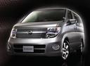 Фото авто Nissan Elgrand E51, ракурс: 45