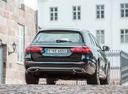 Фото авто Mercedes-Benz E-Класс W213/S213/C238/A238, ракурс: 180 цвет: бирюзовый