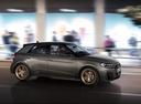 Фото авто Audi A1 2 поколение, ракурс: 270 цвет: серый