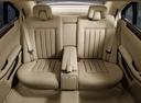 Фото авто Mercedes-Benz E-Класс W212/S212/C207/A207, ракурс: задние сиденья