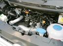 Фото авто Volkswagen Multivan T5, ракурс: двигатель