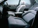Фото авто Nissan Cima Y31, ракурс: сиденье
