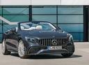 Фото авто Mercedes-Benz S-Класс W222/C217/A217 [рестайлинг], ракурс: 315 цвет: серый