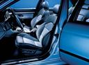 Фото авто BMW M5 E39, ракурс: сиденье