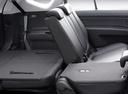 Фото авто Kia Carens 3 поколение, ракурс: багажник