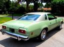 Фото авто Chevrolet Chevelle 3 поколение [рестайлинг], ракурс: 225