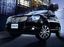 Фото авто Nissan Dualis J10, ракурс: 45