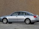 Фото авто Audi A6 4F/C6, ракурс: 90