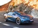 Фото авто Opel Cabrio 1 поколение, ракурс: 315
