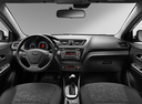 Новый Kia Rio, коричневый металлик, 2016 года выпуска, цена 907 900 руб. в автосалоне