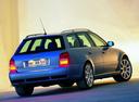 Фото авто Audi RS 4 B5, ракурс: 225