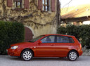 Фото авто Kia Cerato 1 поколение, ракурс: 90