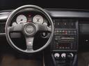 Фото авто Audi 80 8C/B4, ракурс: рулевое колесо