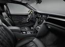 Фото авто Bentley Mulsanne 2 поколение [рестайлинг], ракурс: торпедо цвет: золотой