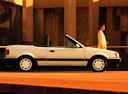 Фото авто Mazda Familia BF, ракурс: 270