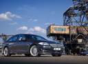 Фото авто Alpina D5 F10/F11, ракурс: 315