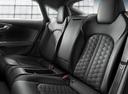 Фото авто Audi RS 7 4G [рестайлинг], ракурс: задние сиденья